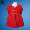 L376 Girls Winter Coat Jacket