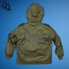 J045 Boys Winter Jacket