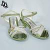G430 Boys Faux Leather Shoe