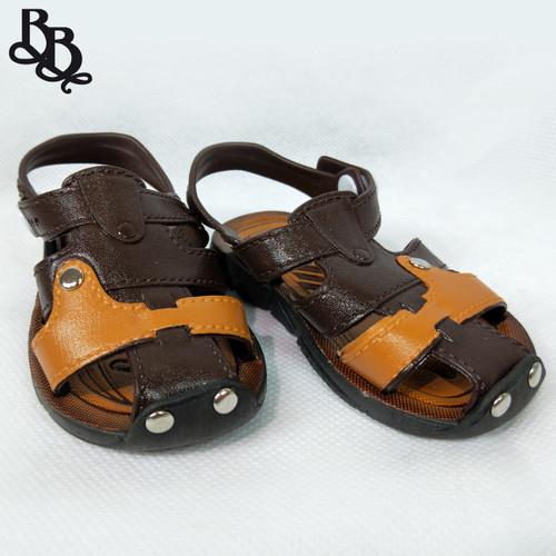 W021 Boys Plastic Sandal