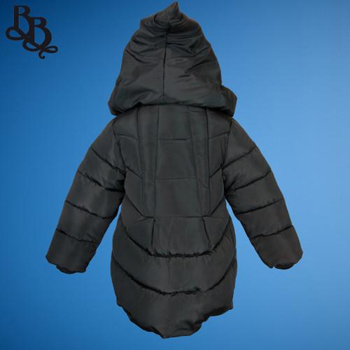 W096 Girls Winter Duck Down Jacket