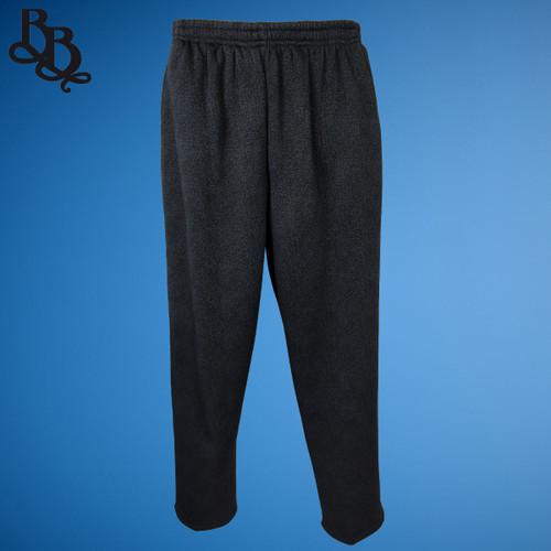 NN546 Ladies Black Winter Trouser