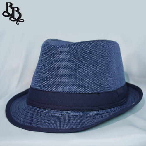 L256 Boys Fedora Hat