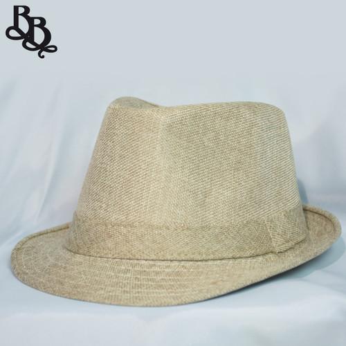 N99 Men Fedora Hat
