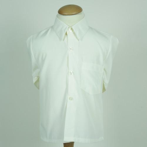 313 Boys Colour Cotton Dress Shirt