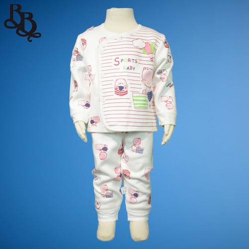 N721 Baby 2 Piece Pyjama Set