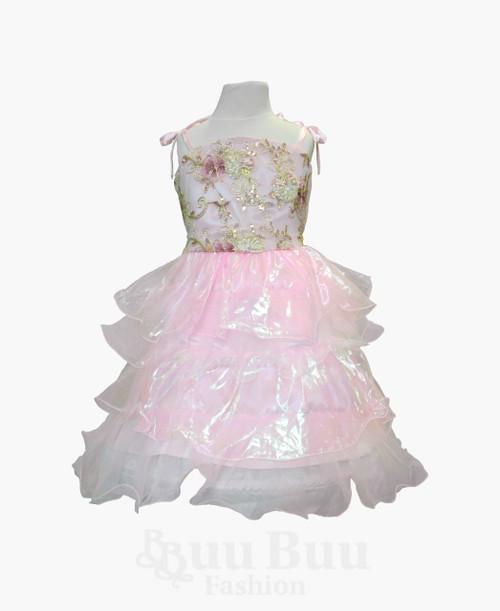 L203 Party Dress