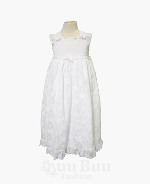 BU407 Formal Lace Princess Dress