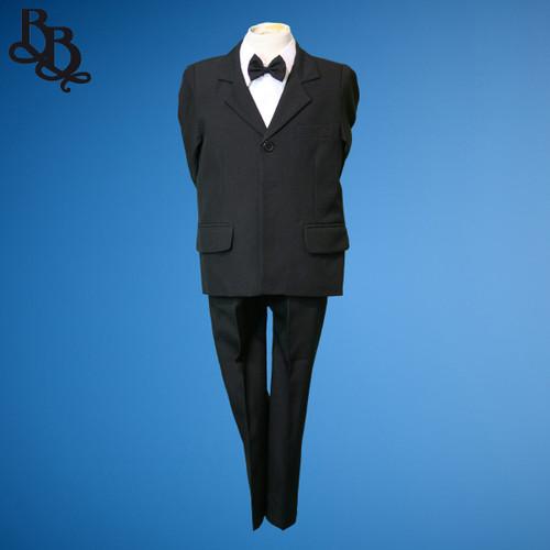 TT2 Plain 2 Piece Jacket Trouser Suit