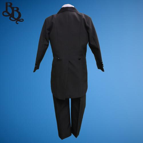 TT55 6 Piece Boys Tuxedo Suit