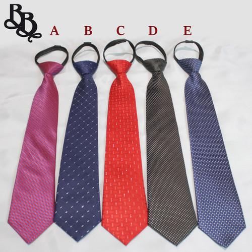 NT03 Boys and Men Pattern Necktie