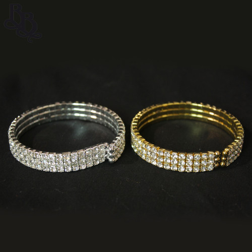 N245 Diamante Bracelet