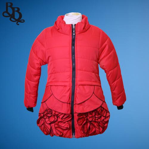 LL632 Girls Winter Jacket