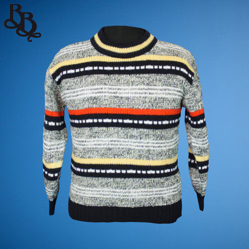 K027 Boys Winter Jumper