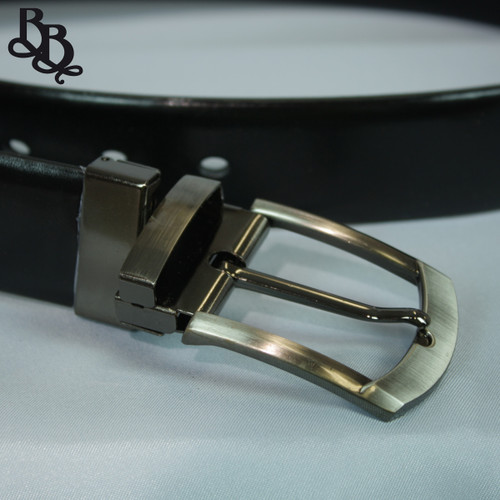 N451 Men Double-Sided Belt