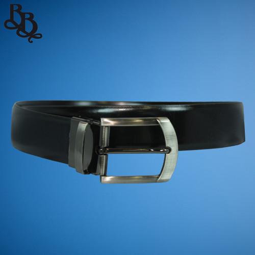 N451 Men Double-Sided Belt