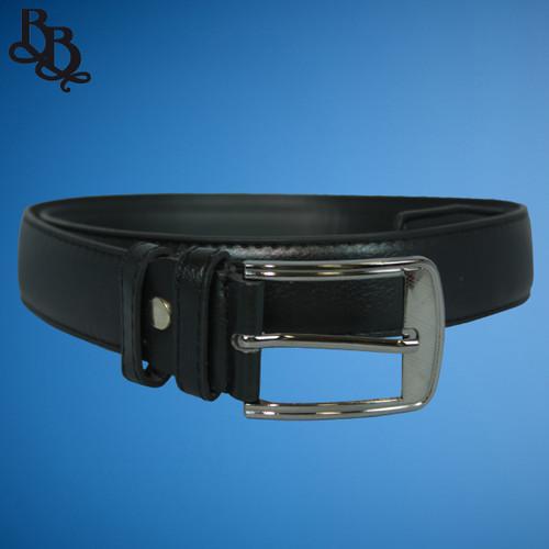 N452 Men Black Belt