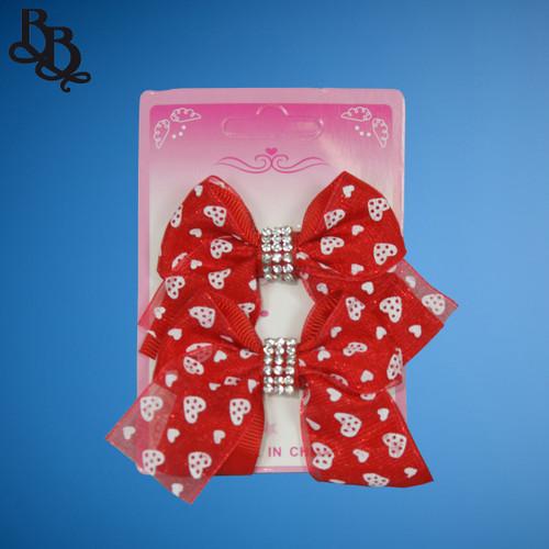 N462 Girl Hair Pin