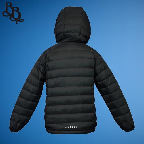 N732 Unisex Duck Down Jacket