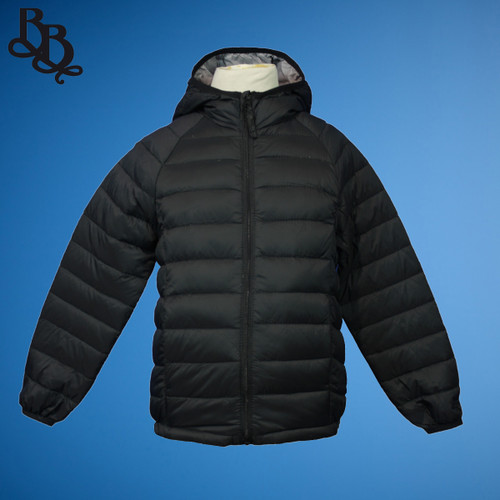 N732 Unisex Duck Down Jacket