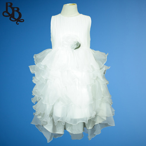 N809 Girls Party Dress