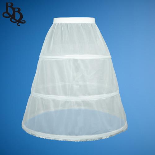 PTC05 Girls Petticoat
