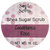"Casablanca Rose ""Shea Sugar Scrub"""