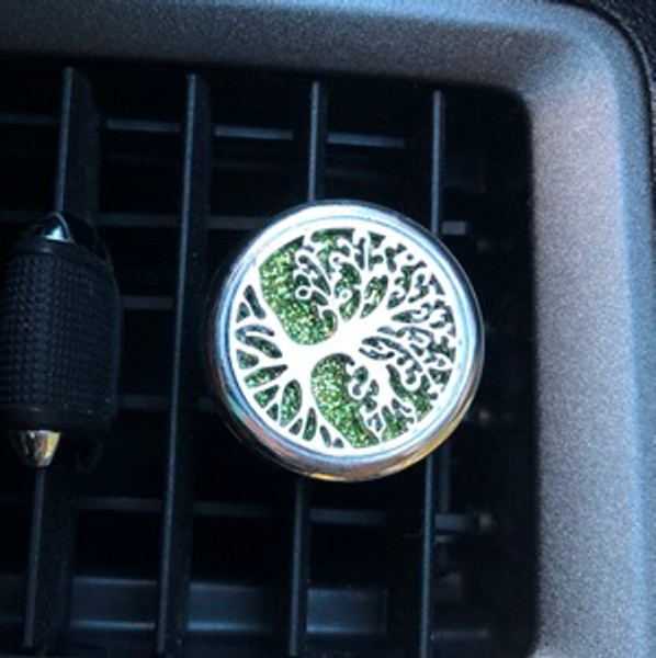 Tree of Life Car Air