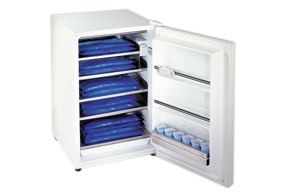 Chilling Units for Cold Packs