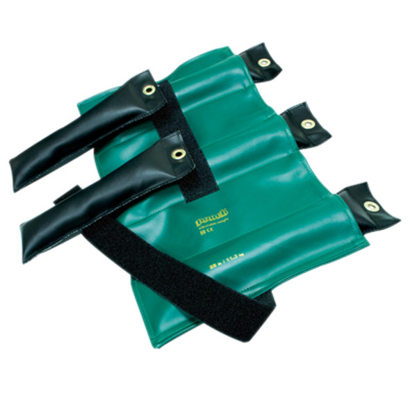 the Adjustable Pouch Variable Weights