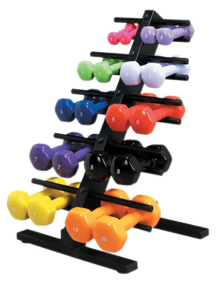 CanDo Dumbbells