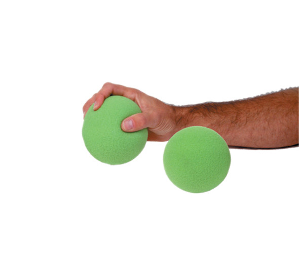 CanDo Foam Ball Hand Exercisers