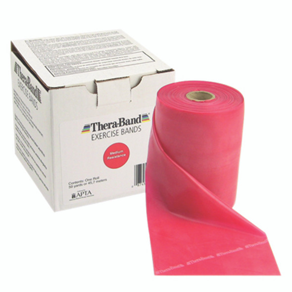 TheraBand Latex Exercise Band