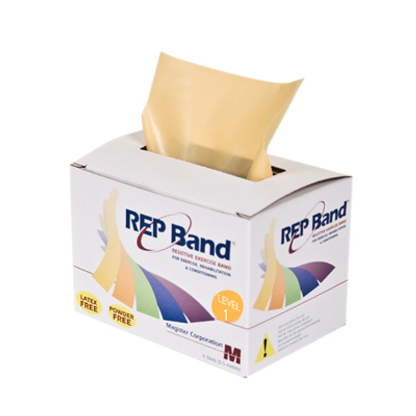 REP Band Latex Free Exercise Band