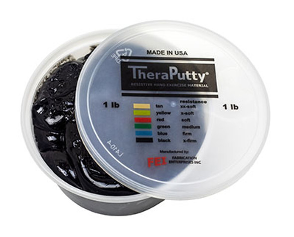 Theraputty Standard Exercise Putty