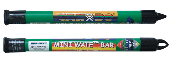 CanDo Weight Bars
