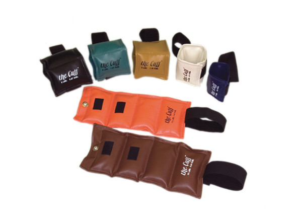 the Cuff Weights Deluxe