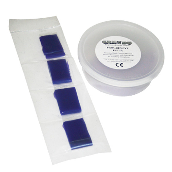 Theraputty Variable Strength Exercise Putty
