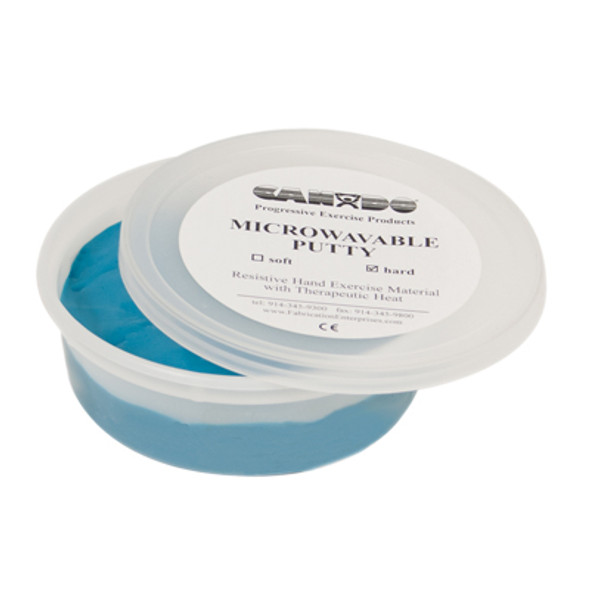 Theraputty Microwaveable Exercise Putty