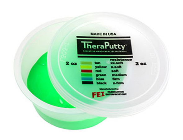 Theraputty Scented Exercise Putty