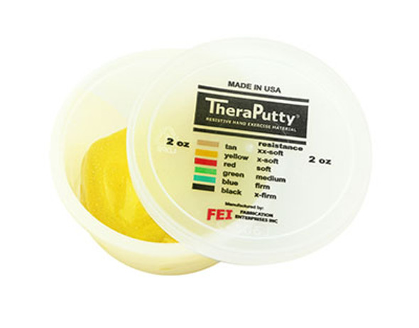 Theraputty Sparkle Exercise Putty