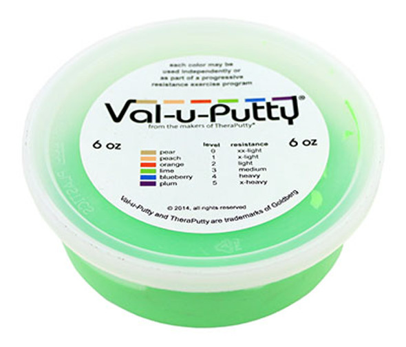 Val-u-Putty Exercise Putty