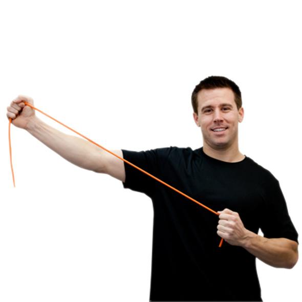 Val-u-Tubing Low Powder Exercise Tubing Rolls