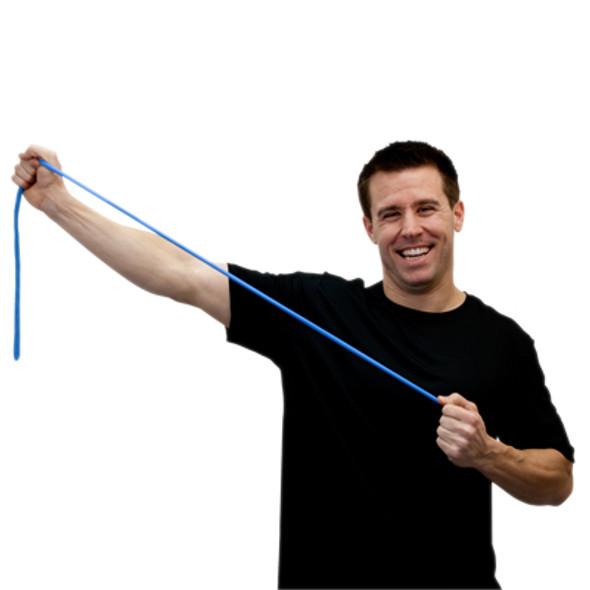 Val-u-Tubing Latex Free Exercise Tubing Rolls