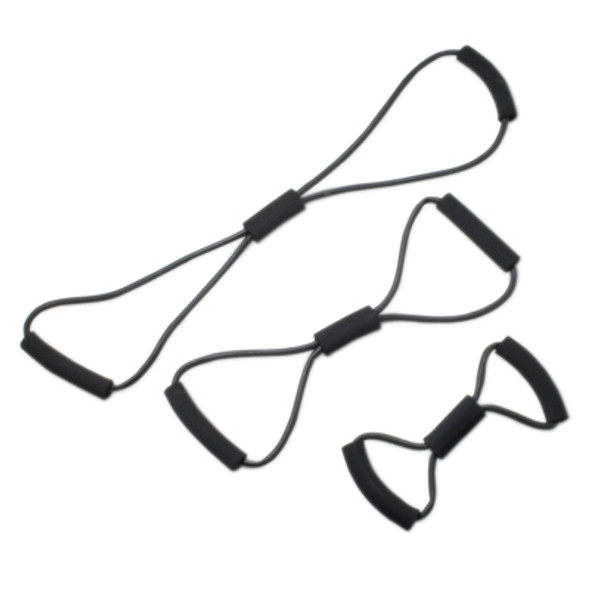 CanDo BowTie Tubing Exercisers