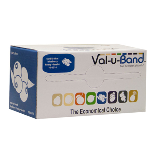 Val-u-Band Low Powder Exercise Band
