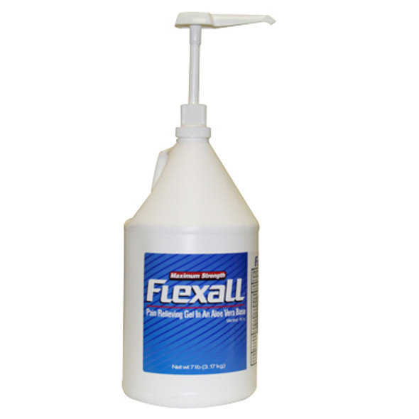 Flexall Topical Analgesic