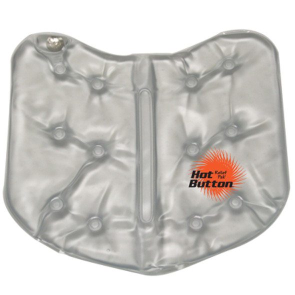 Relief Pak Hot Button Reusable Instant Hot Compress