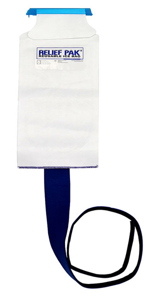 Relief Pak Insulated Ice Bags