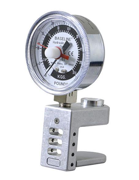 Baseline Hydraulic Pinch Gauges